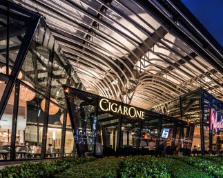 Glasshouse @Siam Sindhorn by Office AT