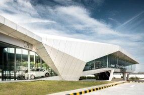 Honda Nakhonchaisri by Office AT