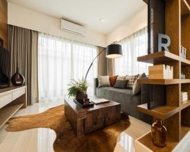 Life Bangkok Boulevard • Ramintra 65 by SC Asset