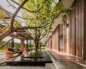 The Base Khon Kaen by Sansiri. LAB • DB Studio • That's ITH