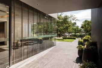 Zire Pattaya • Landscape Architect » Shma • Architect » SODA Thailand
