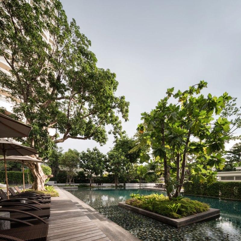 Thailand Architecture: Wison Tungthunya & W Workspace