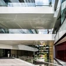 Emquartier by DBALP