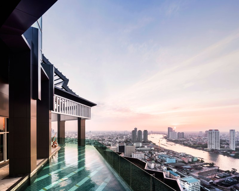 Rhythm Sathorn BY AP