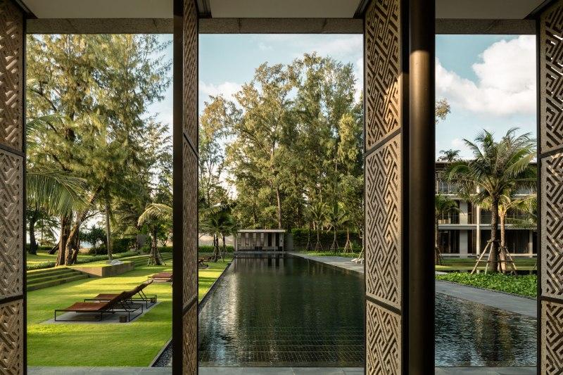 Baan Mai Khao, Phuket, by Sansiri • Landscape Architect » Shma • Architect » Search Office