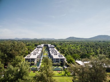 Baan Mai Khao, Phuket, by Sansiri • Landscape Architect » Shma • Architect » Search Office