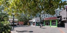 Think Park Chiang Mai Landscape Design by Shma