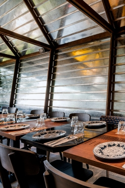 Supanniga restaurant by Onion