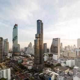 M Silom by SODA Thailand