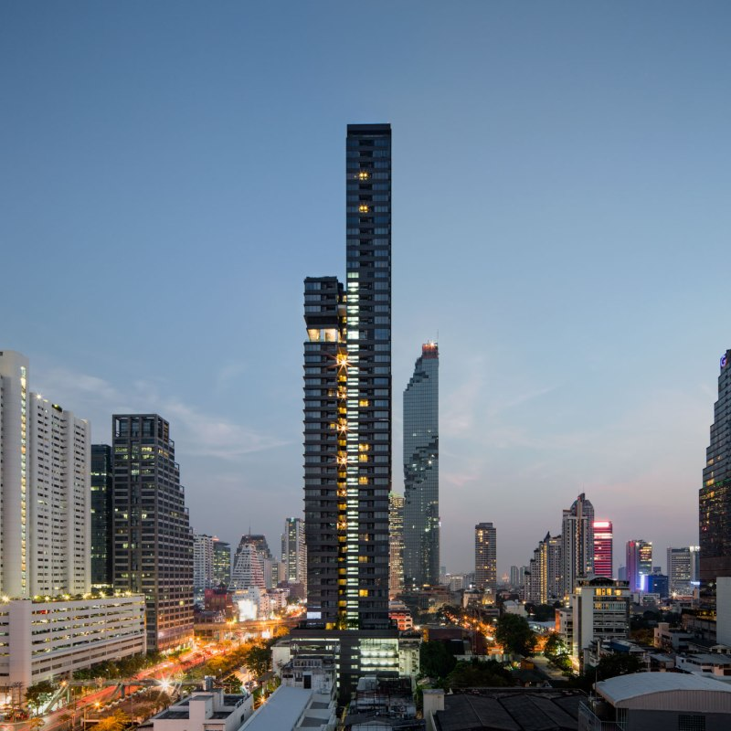 M Silom by SODA Thailand