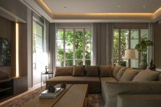 Residence W by Boon Design