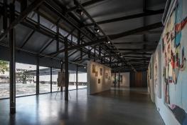 The Jam Factory by DBALP