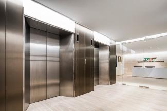 Thai Nishimatsu Office Interior Design by Fast Space Design