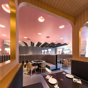 Laem Charoen Seafood Restaurant at Central Eastville by Onion