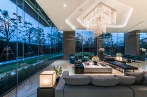The Base Udonthani by Sansiri. Architect » DB Studio Interior Architect » That's Ith
