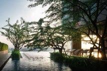 Parco Landscape Design by Shma