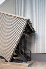 Kubota Factory by Thai Kajima