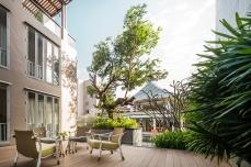 Grand Mercure Phuket Hotel Landscape Design by URBANiS