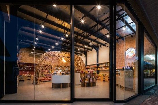 Ragawarn Store. Interior Designer » Studio Grasshopper