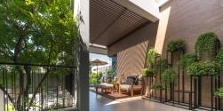 Grand Bangkok Boulevard • Praram 5 by SC Asset