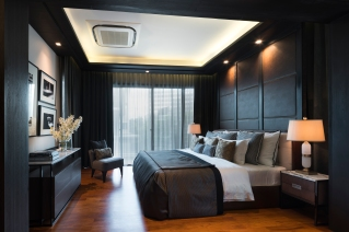 Grand Bangkok Boulevard • Praram 5 by SC Asset