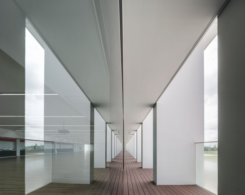 AW (THAILAND) CO.,LTD. Architect » Thai Kajima