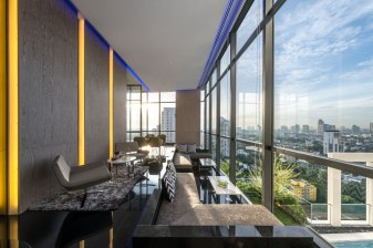 M Thonglor 10 by Major Development