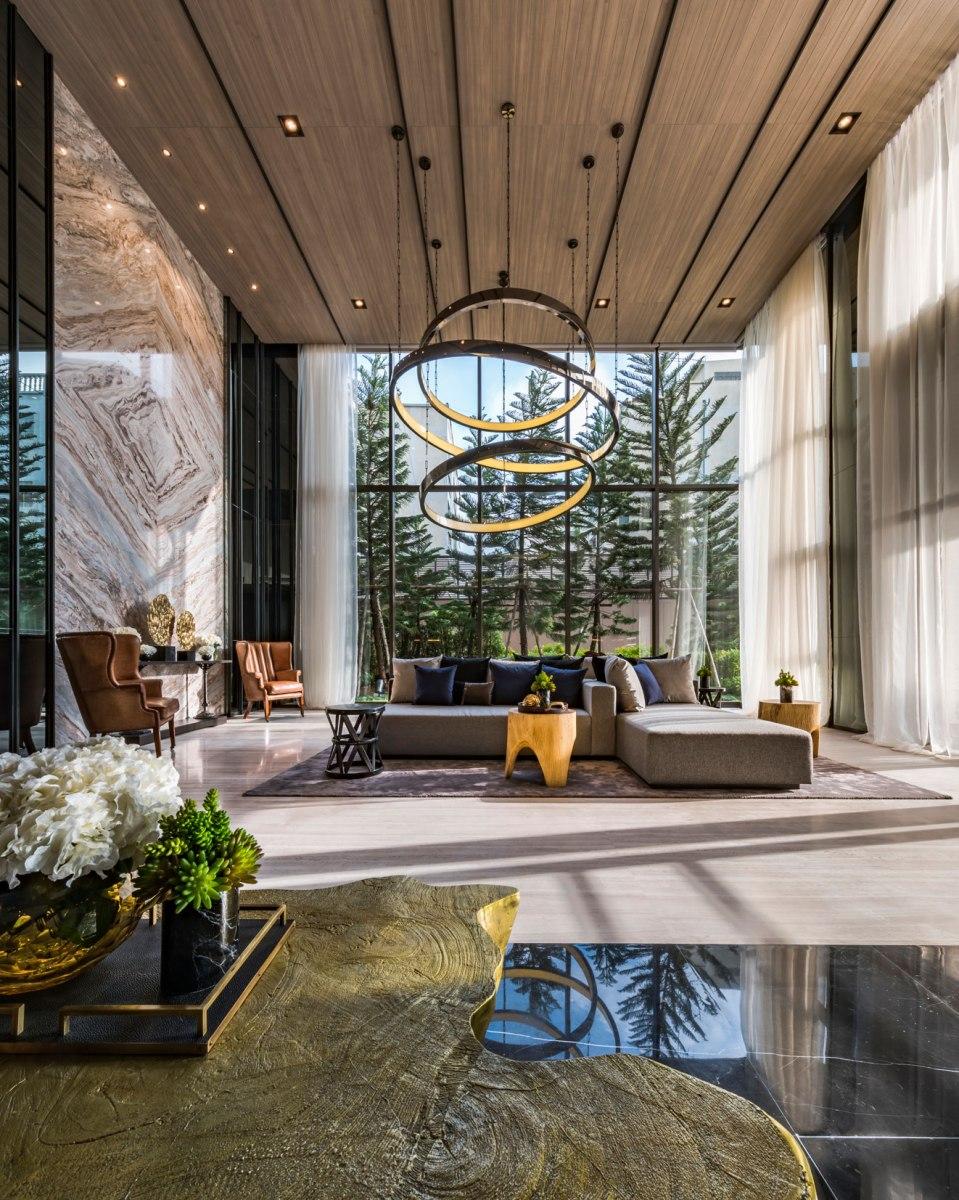 Architecture Best Interior Design Websites: Wison Tungthunya & W Workspace