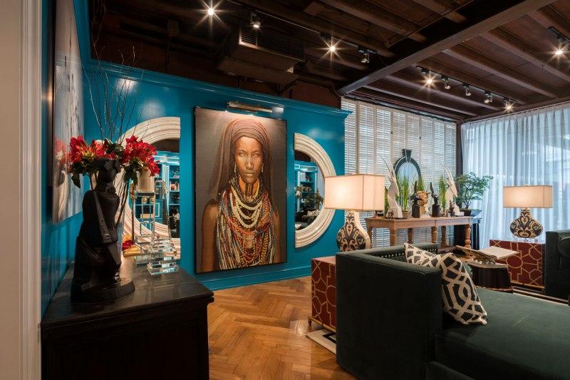 Vinotto • Interior Design by mpdStudio