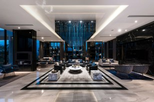 Mantana Clubhouse • Interior Design » Padee Studio