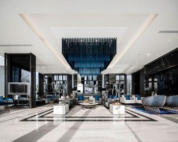 Mantana Clubhouse • Interior Design » Padee Studio