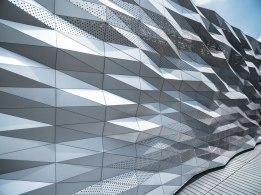 The Street Rachada • Facade design by Architectkidd