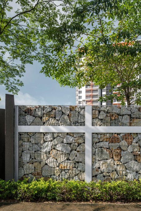 Ameera Residence • Landscape Architect » Just Right Design