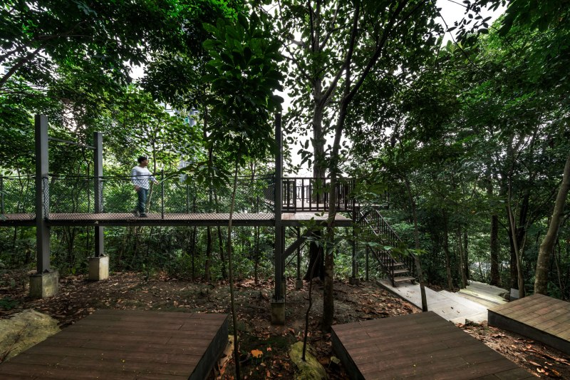 Foresta Residence • Landscape Architect » Just Right Design