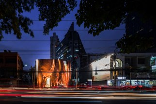 Khun by Yoo by Sansiri. Architects » Supermachine Studio