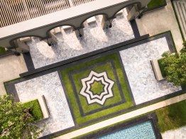 The Manor. Landscape Architects » Redland•scape