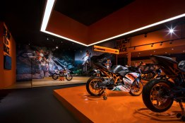 KTM by Supermachine Studio