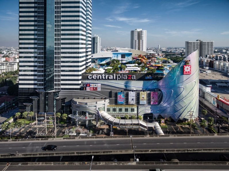 Central Bangna by FOS
