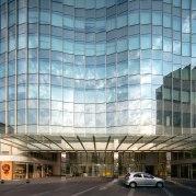 FYI Center (I) Architecture • Architects » Creative Crews • Landscape Architects » Shma