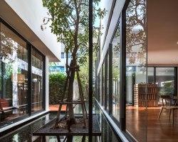 Baan Y • Architects » Anonym
