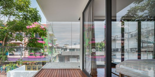 Baan Y • Architects » Anonym
