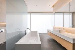 Residence W2 • Architects » DBALP
