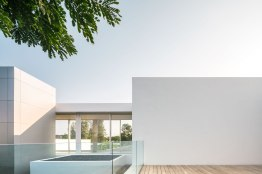 Residence W2 • Architects » DBALP