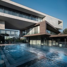 Residence Rain Trees • Arcitects » A49HD • Landscape Architects » TROP • Interior Architects » A49HD