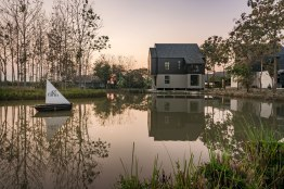 De Farm • Landscape Architects » Ixora Design