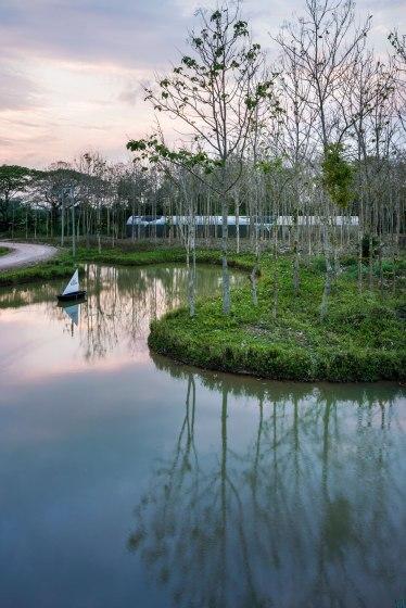 De Farm • Landscape Architects » Ixora Design