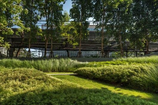 A Space • Landscape Architects » L49