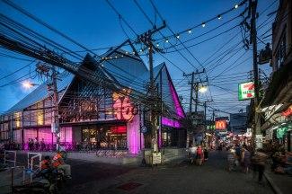 Soi 16 Pattaya • Architects » Studio Point Line Plane