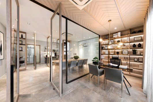 HQ by SC Asset