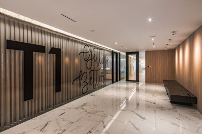 Osotspa Office by Supermachine Studio